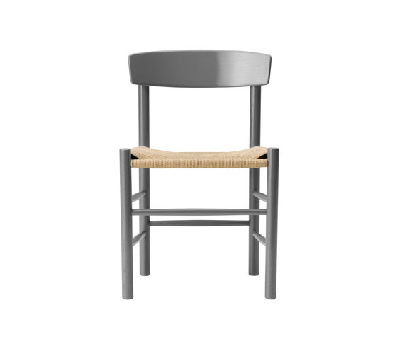 J39 de Fredericia Furniture | Chaises