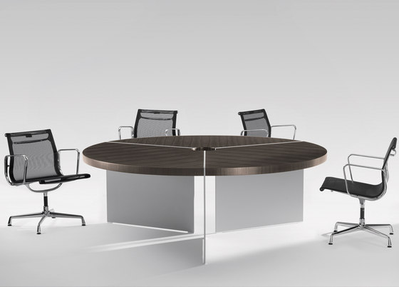 Size Conference table by RENZ | Meeting room tables