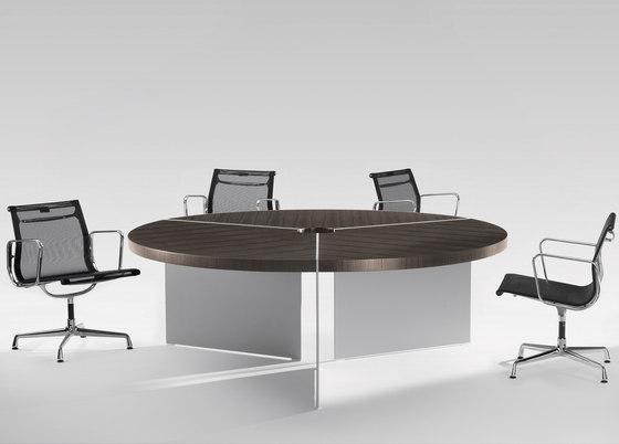 Size Conference table de RENZ | Mesas de reuniones
