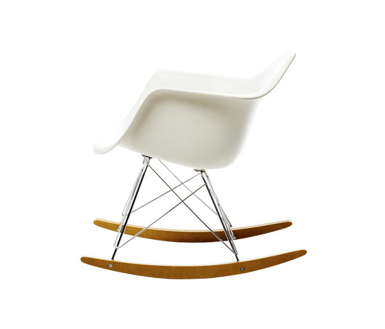 RAR Plastic Armchair by Vitra | Chairs