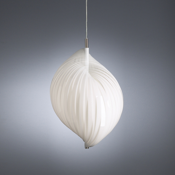 HHL 01 - La perle pendant lamp by Tecnolumen | General lighting