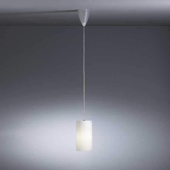 HLWS 04 pendant lamp by Tecnolumen | General lighting