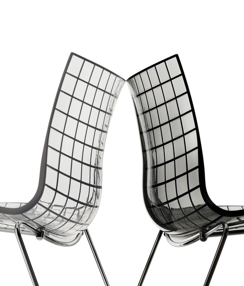 X3 by Maxdesign | Restaurant chairs
