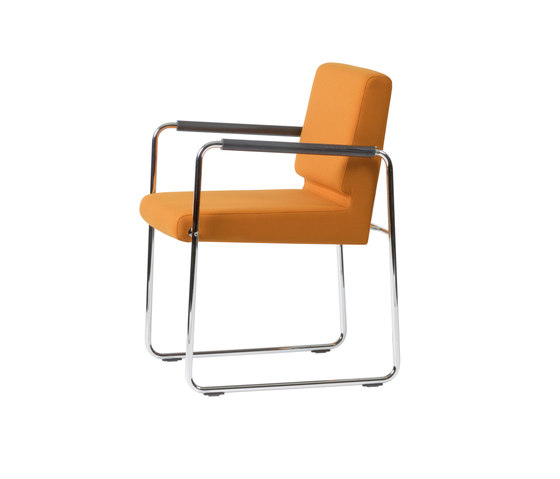Genio Chair by Dietiker | Visitors chairs / Side chairs