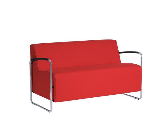 Logo Lounge by Dietiker | Elderly care sofas
