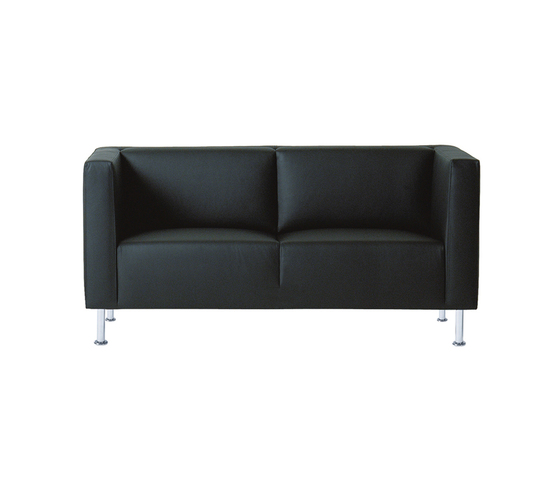 Cubus 9020 by Dietiker | Lounge sofas