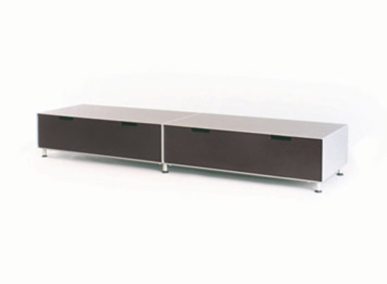 Sideboard 475 [System Furniture T71] di Patrick Lindon | Credenze