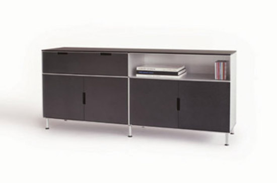 Sideboard 470 [System Furniture T71] by Patrick Lindon | Cabinets
