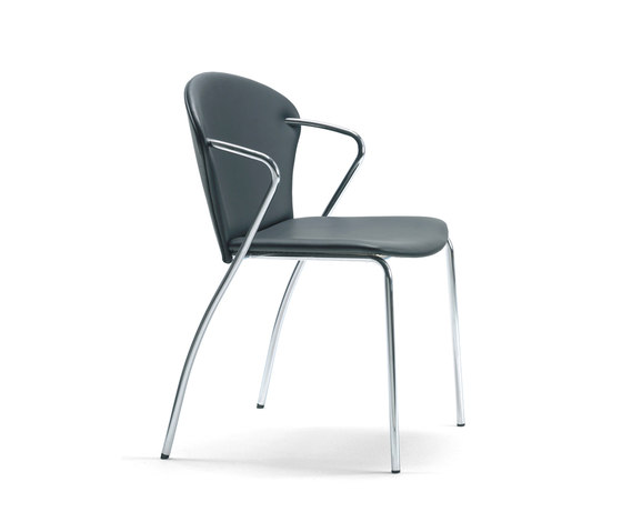 Bessi by House of Finn Juhl - Onecollection | Restaurant chairs