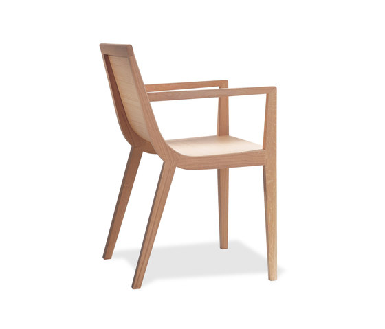 RDL SO 7292 by Andreu World | Multipurpose chairs
