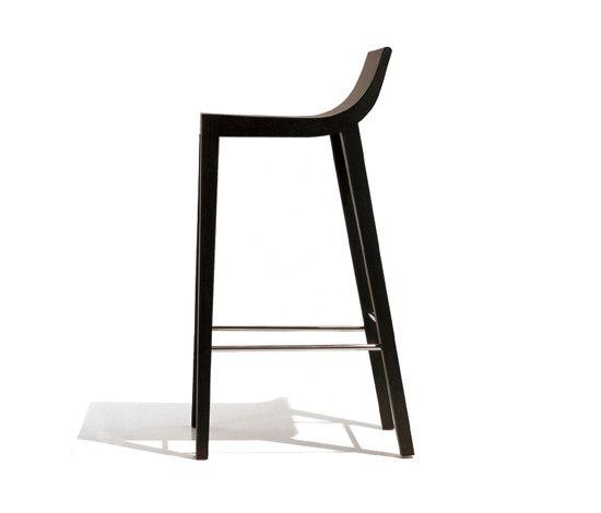 RDL BQ 7296 by Andreu World | Bar stools