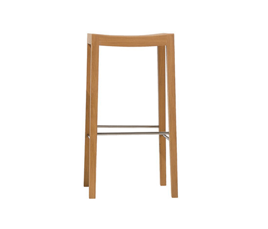 RDL BQ 7297 by Andreu World | Bar stools