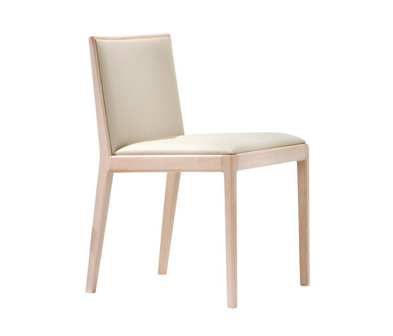 Carlotta SI 0915 by Andreu World | Restaurant chairs