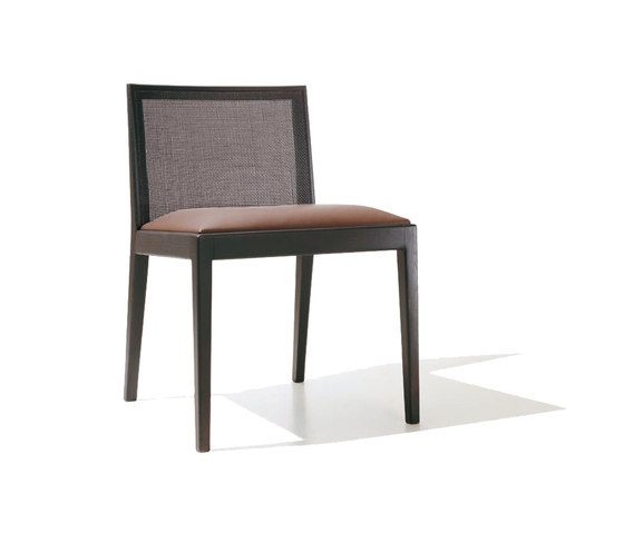 Carlotta SI 0917 by Andreu World | Restaurant chairs