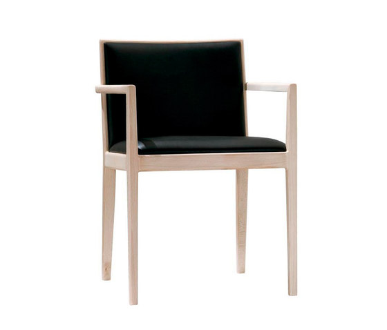 Carlotta SO 0916 by Andreu World | Restaurant chairs