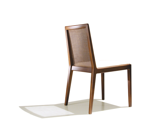 Carlotta SI 0993 by Andreu World | Restaurant chairs