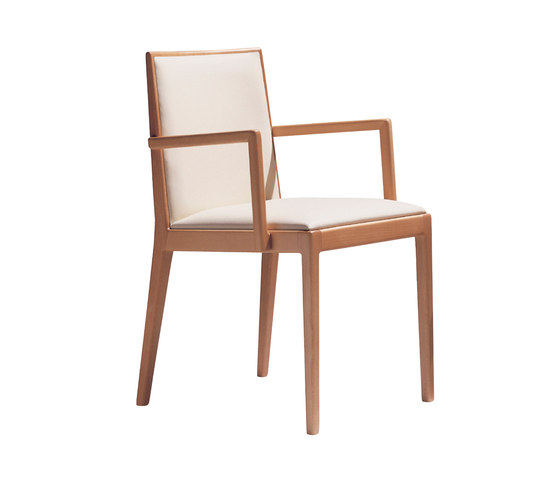 Carlotta SO 0992 de Andreu World | Chaises de restaurant