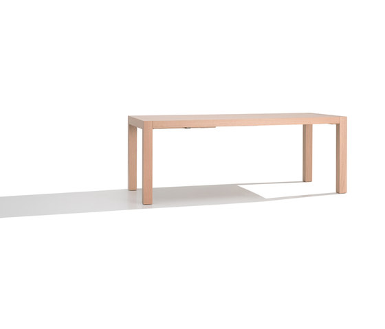Nilo MX 3249 by Andreu World | Dining tables