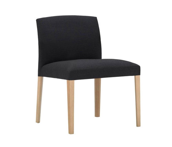 Cloé SI 7015 by Andreu World | Chairs