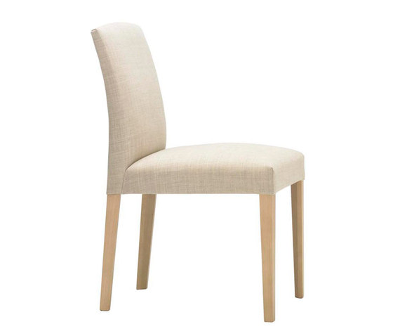 Cloé SI 7016 by Andreu World | Chairs