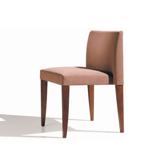 Olga SI 7075 by Andreu World | Restaurant chairs