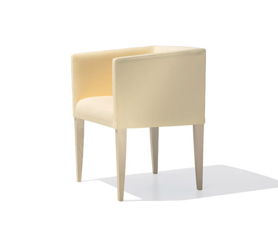 Olga SO 7078 by Andreu World | Restaurant chairs
