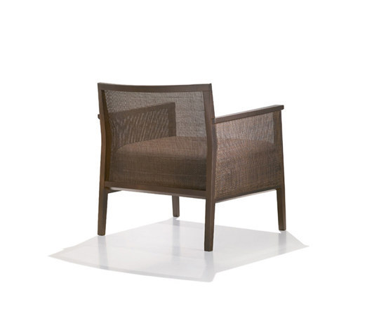 Manila BU 2031 by Andreu World | Lounge chairs