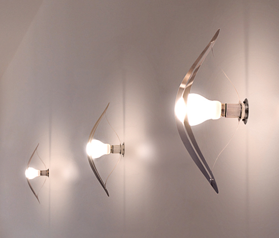 lampshade Wall light di Absolut Lighting | Illuminazione generale