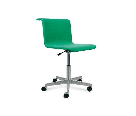 Tab Chair de BULO | Sillas de oficina