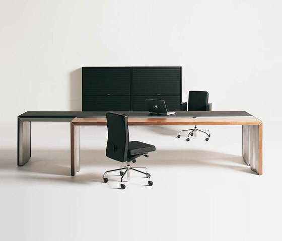 Double You by BULO | Executive desks