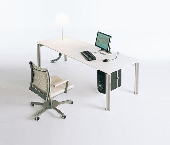 H2O by BULO | Individual desks