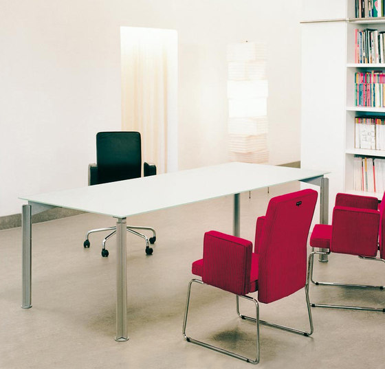 H2O by BULO | Conference tables