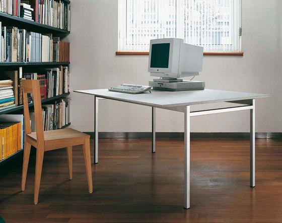r-born by BULO | Individual desks