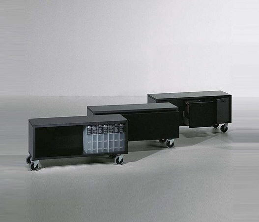 M2 by BULO | Cabinets