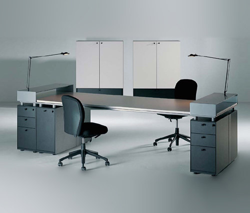 M by BULO | Executive desks