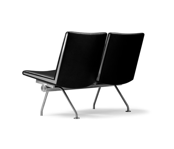 CH402 by Carl Hansen & Søn | Waiting area benches