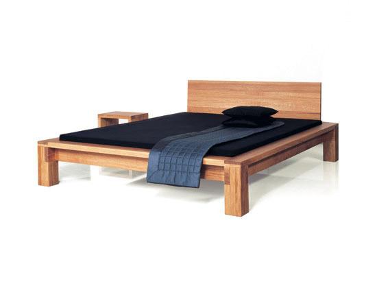 gordon bett von holzmanufaktur produkt. Black Bedroom Furniture Sets. Home Design Ideas