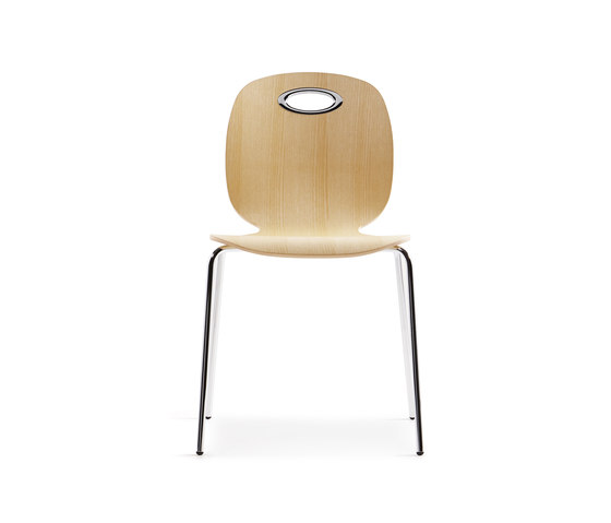 Expresso 1550-20 by Plank | Multipurpose chairs