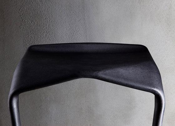 Miura stool 8200-00 de Plank | Tabourets de bar