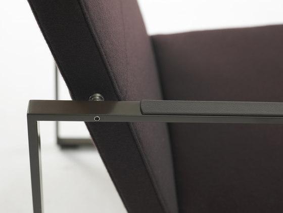 Spine di Arco | Poltrone lounge