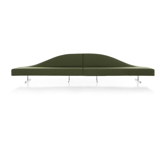 276 Aspen by Cassina | Lounge sofas
