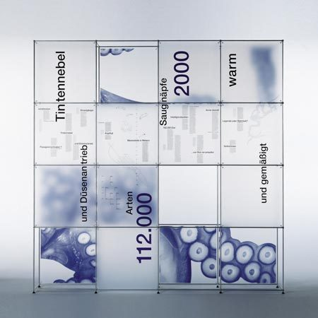 constructiv CLIC de Burkhardt Leitner | Exhibition systems