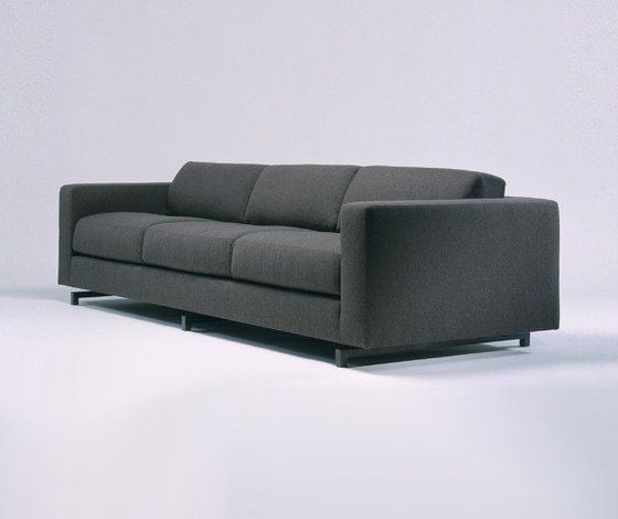 Living Group Sofa by Marmol Radziner Furniture | Sofas