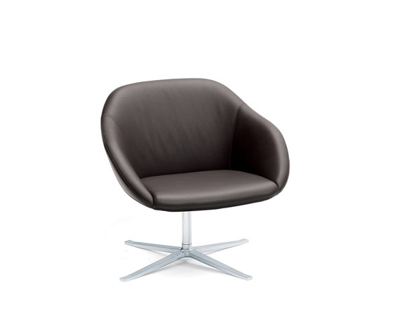 Turtle By Walter Knoll Bucket Seat Barstool Lounge