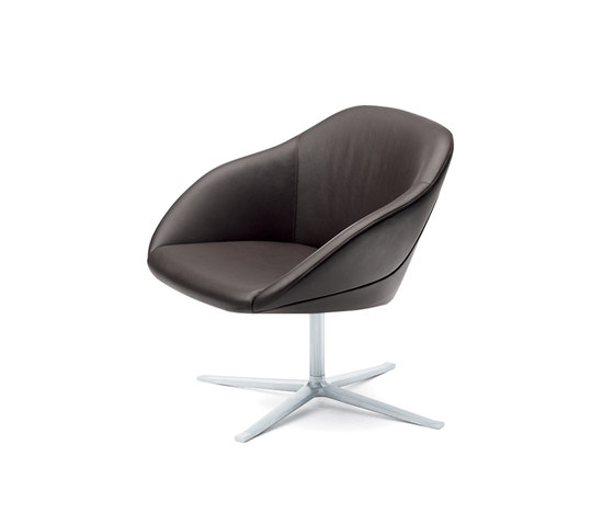 turtle by walter knoll bucket seat barstool lounge. Black Bedroom Furniture Sets. Home Design Ideas