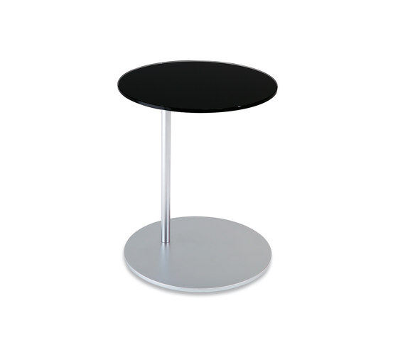 Stay Server occasional table di Walter Knoll | Tavolini di servizio