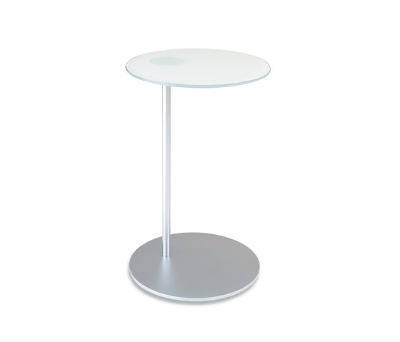 Stay Server occasional table by Walter Knoll | Side tables
