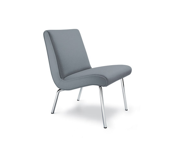 Vostra armchair by Walter Knoll | Lounge chairs