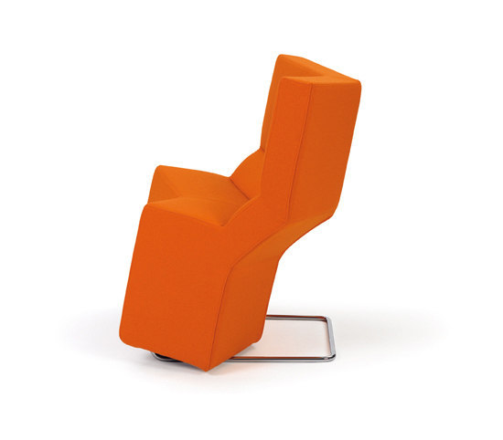 Chaos by ClassiCon | Lounge chairs