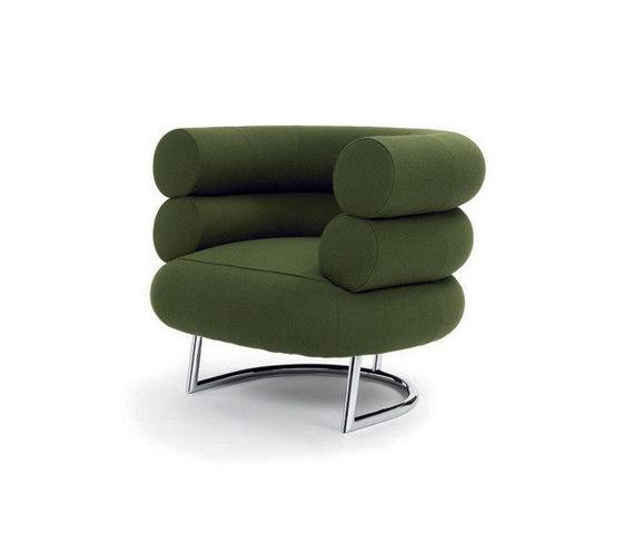 Bibendum di ClassiCon | Poltrone lounge